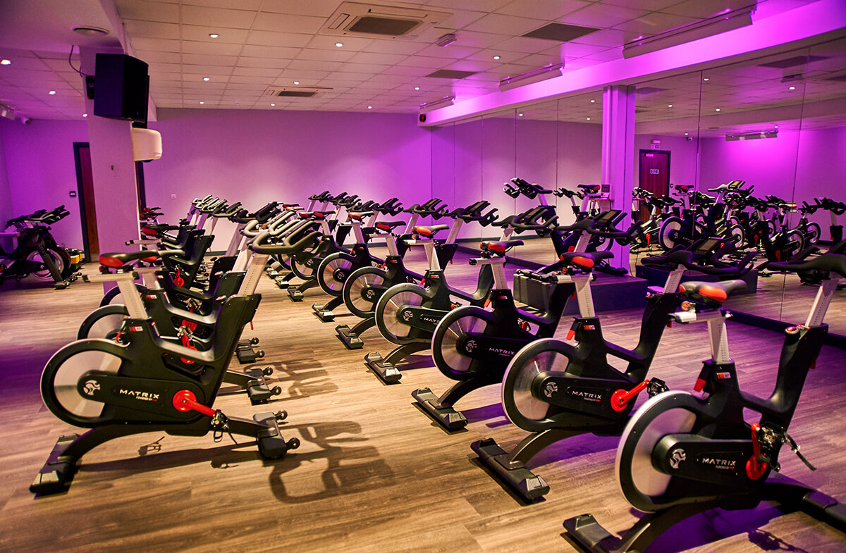 Gym Membership Oxford