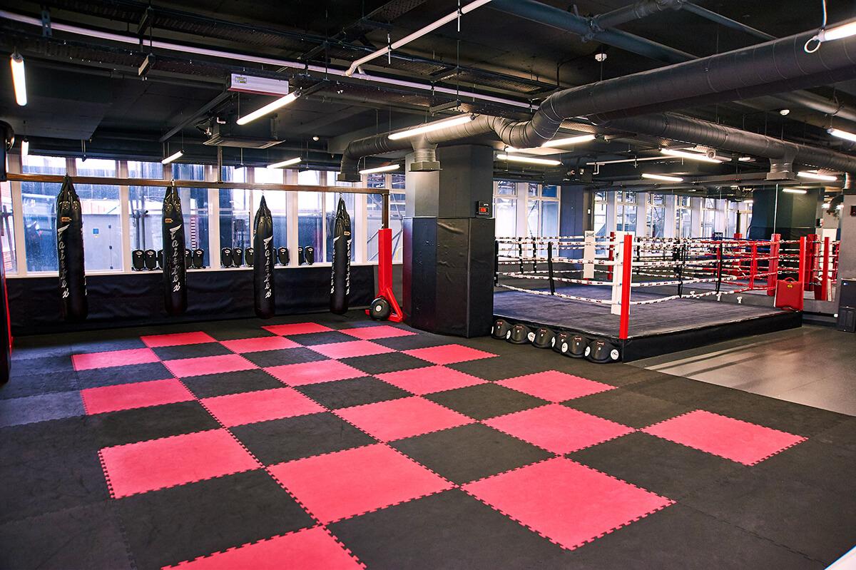 Gym Cowley Oxford